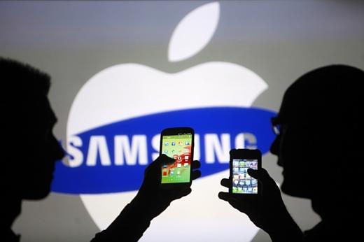 Samsung увеличила отрыв от Apple на рынке смартфонов