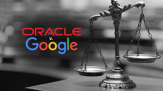 Google выиграла многомиллиардное дело против Oracle