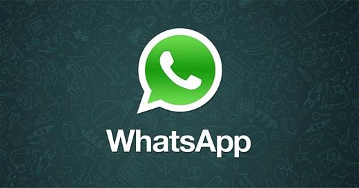 WhatsApp вновь признали самым популярным в мире мессенджером