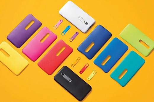 Lenovo: «Покупка Motorola не оправдала себя»