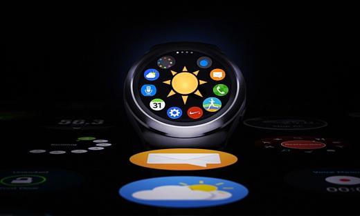 Следующие умные часы Samsung будут работать на Tizen