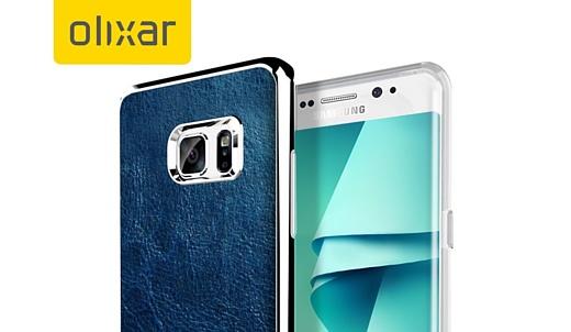 В сеть попали рендеры чехлов для Samsung Galaxy Note 7