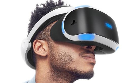 Аналитик: «В этом году Sony продаст 6 млн шлемов PlayStation VR»