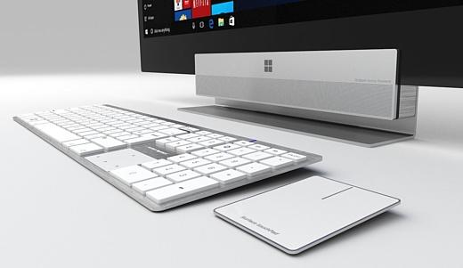 Слух: Microsoft собирается выпустить конкурента iMac