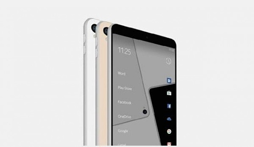 Утечка: фото Android-смартфонов Nokia