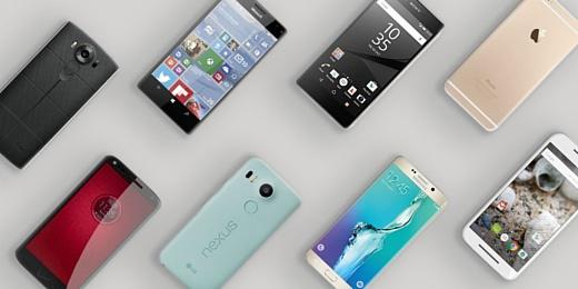 TrendForce рассказала о текущем состоянии рынка смартфонов