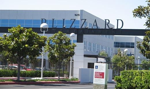 Американец угрожал расстрелять сотрудников Blizzard из AK-47