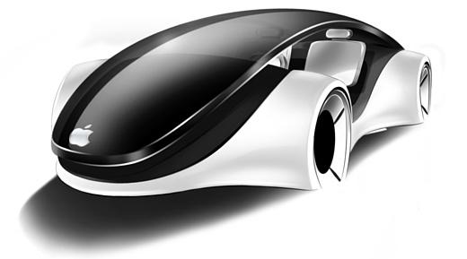 Слух: Apple Car анонсируют лишь в 2021