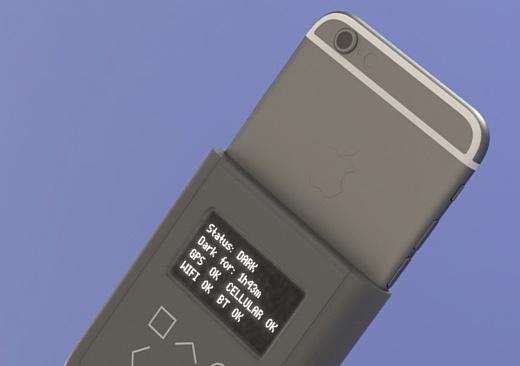 Эдвард Сноуден создал чехол для iPhone, который предотвращает слежку