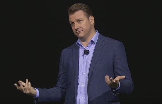 Samsung посмеялась над iPhone 7 без аудиовыхода