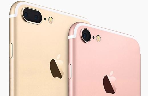 Опрос: 50% владельцев iPhone купят iPhone 7, а 19% перейдут на Samsung