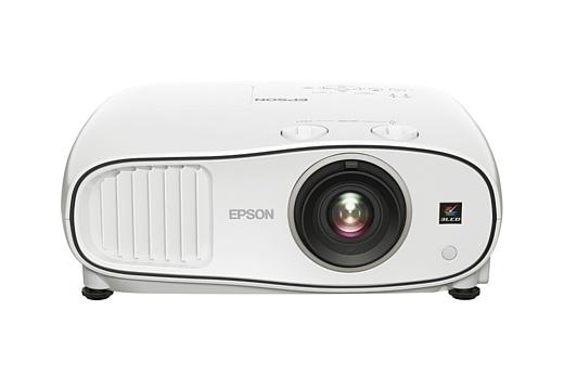 Epson представила проектор Pro Cinema LS10500