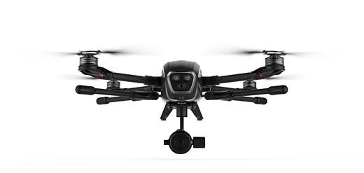 PowerVision представила топовый дрон PowerEye