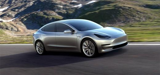 Tesla проведет новую презентацию 17 октября