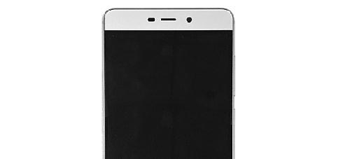 Утечка: фото и характеристики Xiaomi Redmi 4