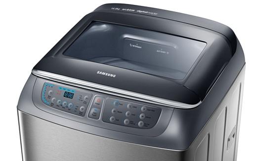 Samsung отзывает 2.8 млн стиральных машин