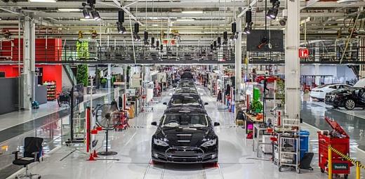 Tesla купила немецкую компанию Grohman Engineering