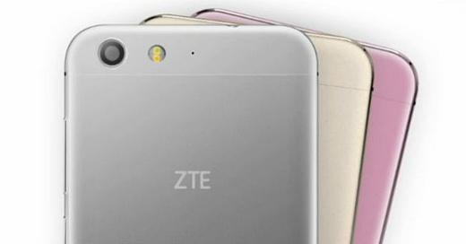 Тест GFXBench прошел новый смартфон ZTE BV080
