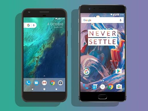В базе Geekbench появился загадочный OnePlus Pixel со Snapdragon 820