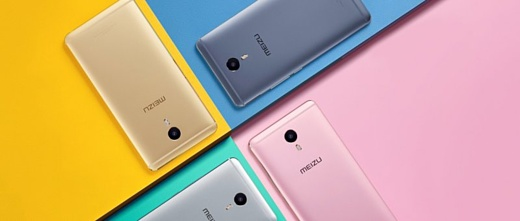Meizu M5 Note прошел тесты Geekbench и AnTuTu
