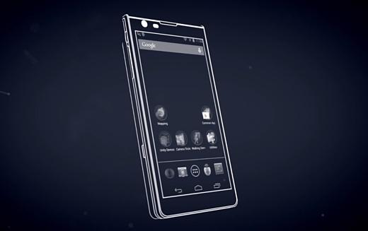 Asus выпустит смартфон Zenfone AR на платформе Project Tango