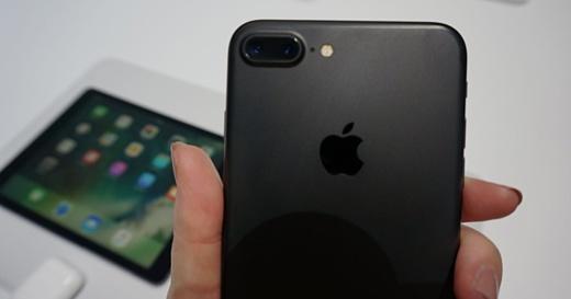 Аналитик: спрос на iPhone 7 существенно упадет