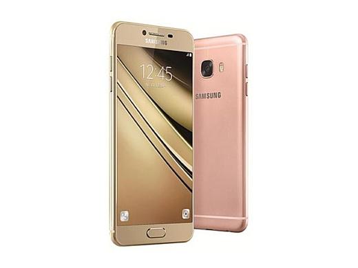 Неофициально: Samsung анонсирует Galaxy C5 Pro и C7 Pro в декабре