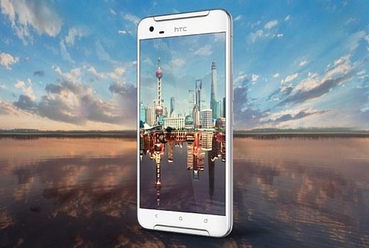 В России сертифицированы несколько неанонсированных смартфонов HTC