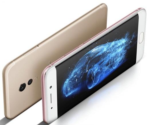 Vivo анонсировала флагманский смартфон Xplay6