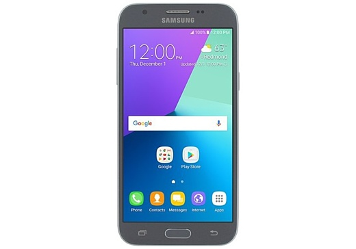Утечка: пресс-фото Samsung Galaxy J3 (2017)