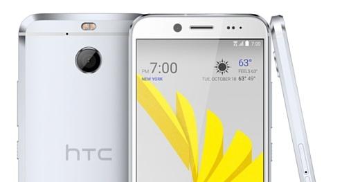 HTC отвергла слухи о том, что она планирует избавиться от телефонного бизнеса