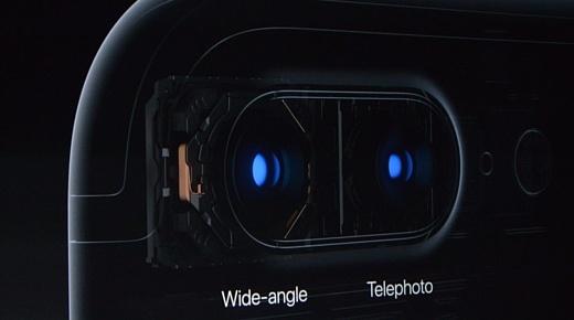 iPhone 8 оснастят двойной камерой с OIS и новым телефото-объективом