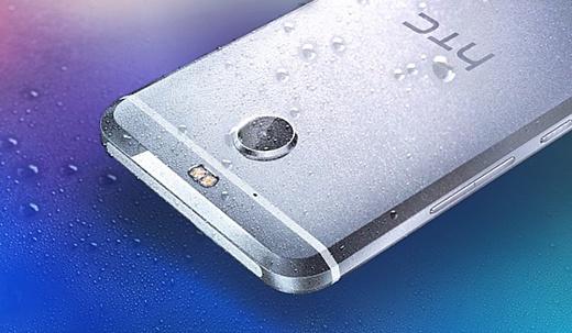 HTC анонсировала топовый смартфон 10 evo
