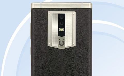 Сертификацию TENAA прошел интересный смартфон Gionee M2017