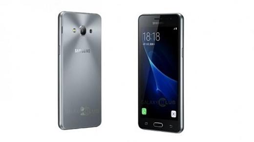 Samsung Galaxy J3 (2017) появился в базе GFXBench