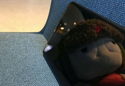 Утечка: новое фото Xiaomi Mi Mix Nano