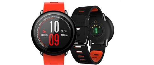 Amazfit анонсировала умные фитнес-часы Pace