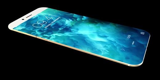 Слух: iPhone 8 получит возможность беспроводной зарядки
