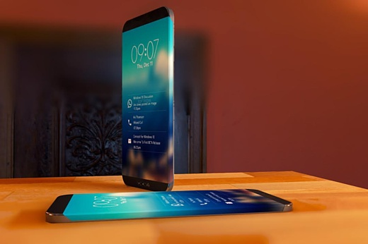 Зимбабвийский дизайнер показал концепт топового смартфона Nokia