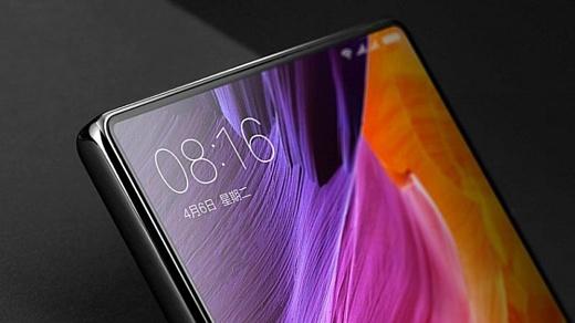 Xiaomi: «Mi Mix Nano не существует»