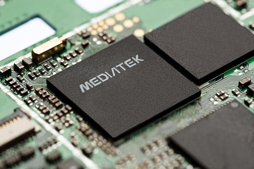 MediaTek разрабатывает чип Helio P35