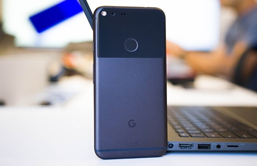 Аналитики: «В 2017 Pixel принесет Google $3.8 млрд»