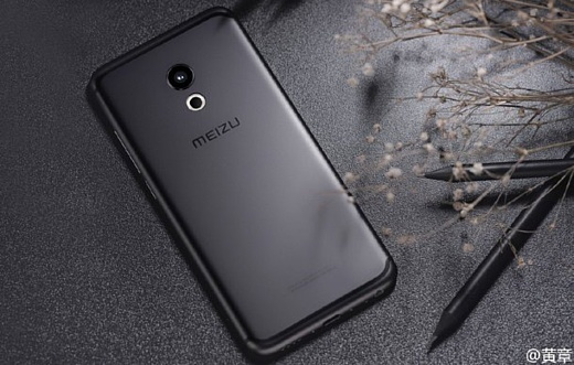 Meizu Pro 6 Plus и M3X появились в базе Geekbench
