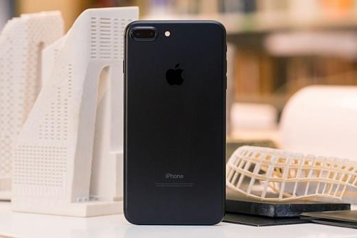 Неофициально: Apple тестирует 10 прототипов iPhone 8