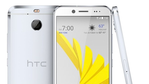 Аналитики: «Bolt не поможет HTC вернуть позиции»