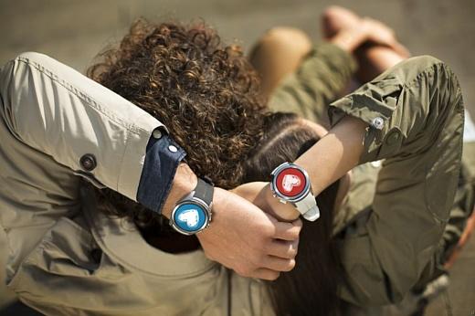 LG зарегистрировала несколько торговых марок умных часов