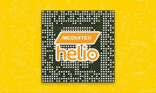MediaTek анонсировала чипсеты Helio X23 и X27