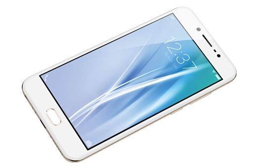 Vivo представила смартфон V5