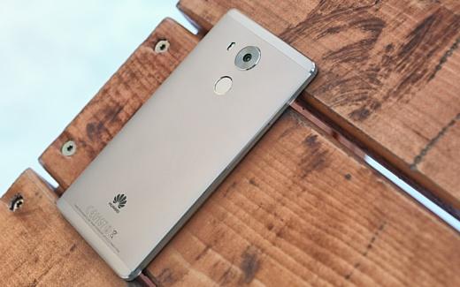 Huawei рассказала о планах по обновлению своих девайсов до Android Nougat