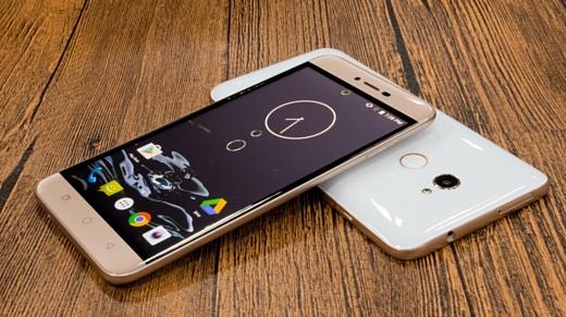Coolpad преставила недорогие смартфоны Note 3S и Mega 3